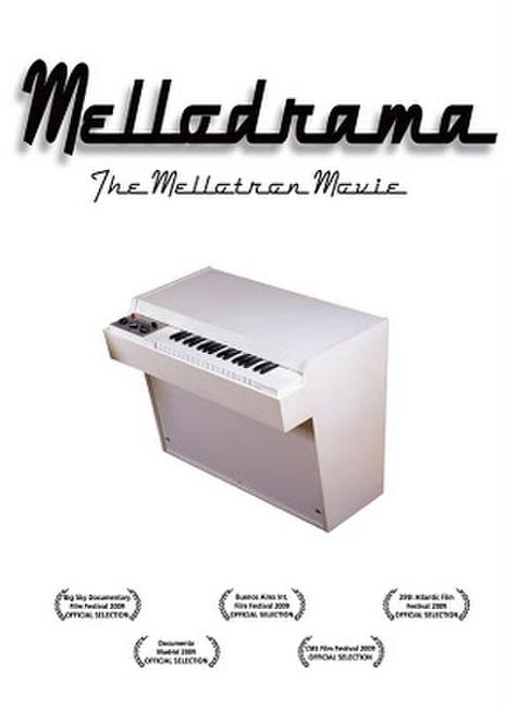 The Moody Blues: Threshold of a Dream / Mellodrama: The Mellotron Movie Photos + Posters