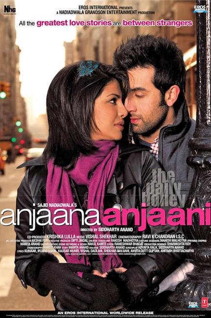 Anjaana Anjaani Photos + Posters