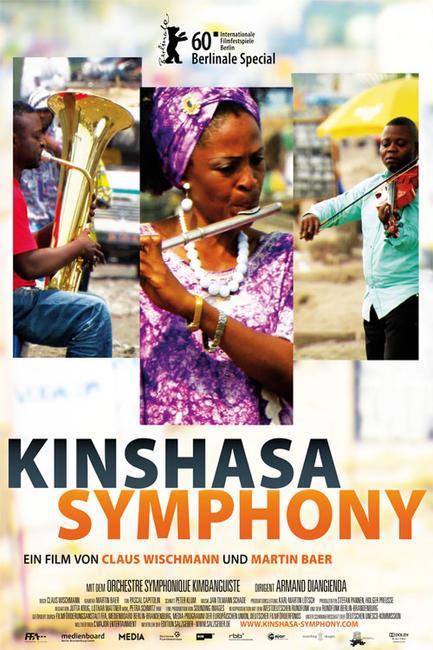 Kinshasa Symphony Photos + Posters