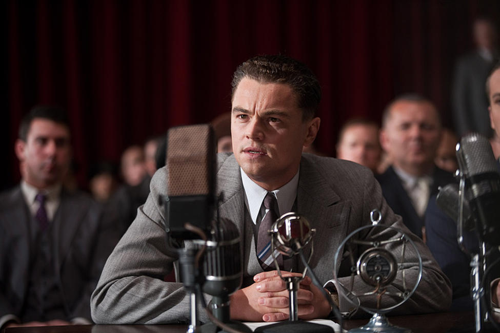 J. Edgar Photos + Posters