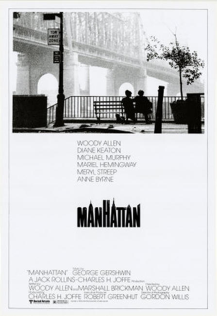 Manhattan / L.A. Love Story Photos + Posters