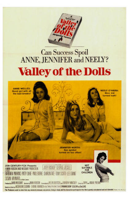 Valley of the Dolls / Beyond the Valley of the Dolls Photos + Posters