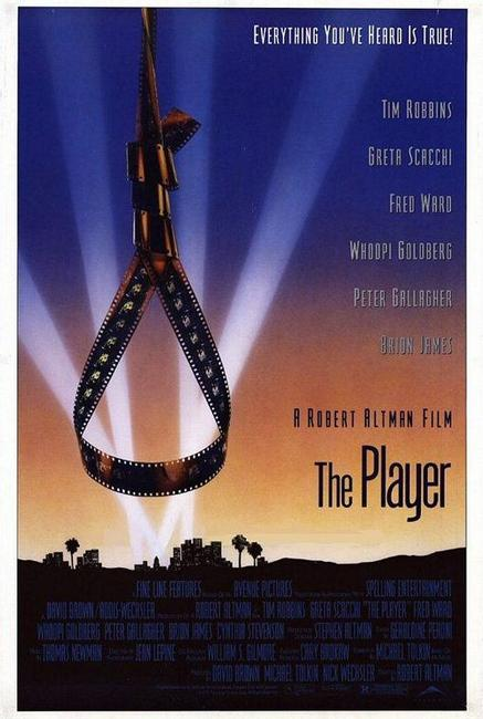 The Player / The Rapture Photos + Posters