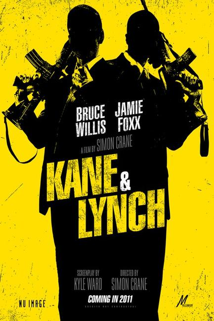 Kane and Lynch: Dead Men Photos + Posters