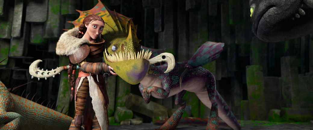 how to train your dragon 2 movie download