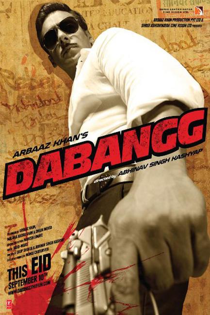 Dabangg Photos + Posters