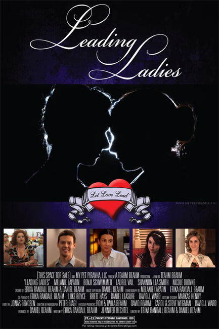 Leading Ladies Photos + Posters