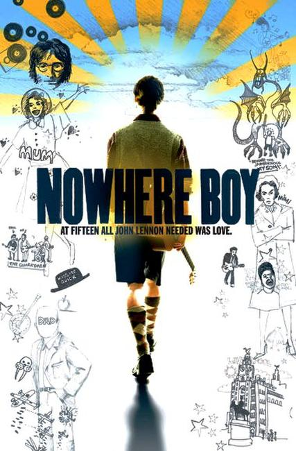 Nowhere Boy & Live Music from The Quarryman Photos + Posters