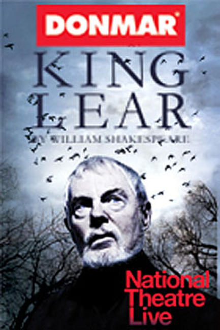 NT Live: King Lear Photos + Posters