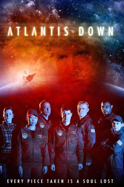 Atlantis Down Photos + Posters