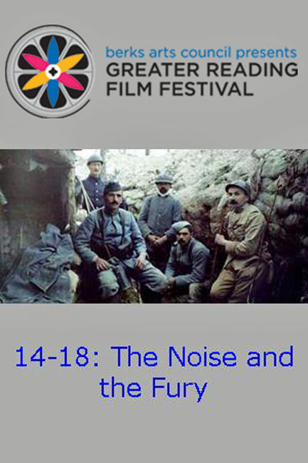 GR 14-18: THE NOISE AND THE Photos + Posters
