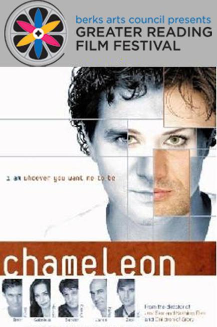 GR: CHAMELEON Photos + Posters