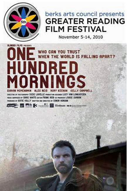 GR: ONE HUNDRED MORNINGS Photos + Posters