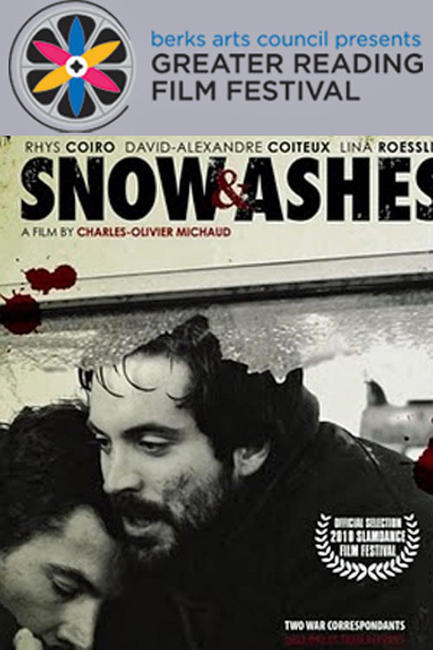GR: SNOW AND ASHES Photos + Posters