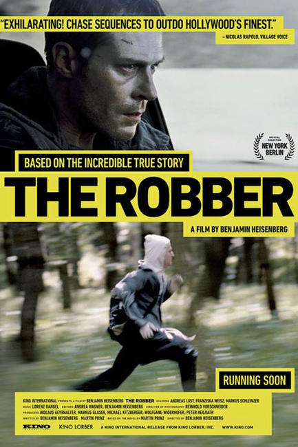 The Robber Photos + Posters