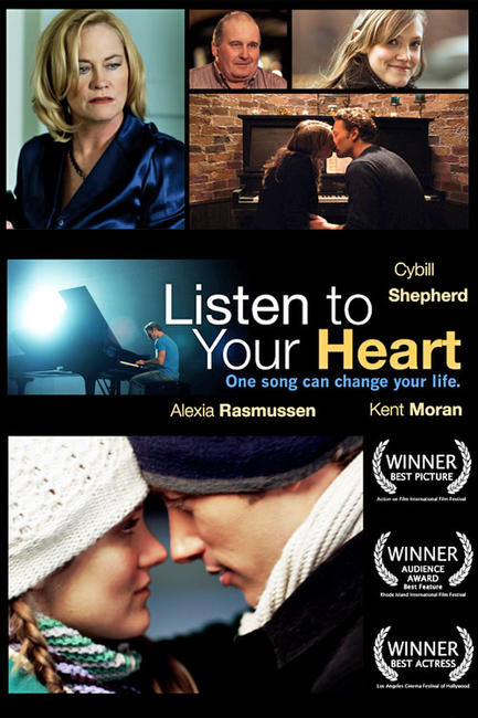 Listen to Your Heart Photos + Posters