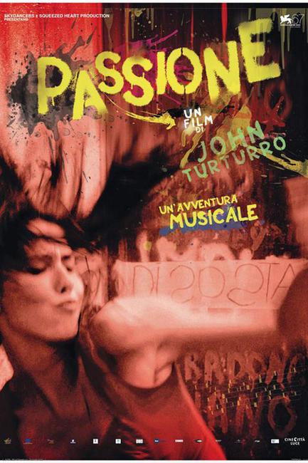 Passion / Dark Love Photos + Posters