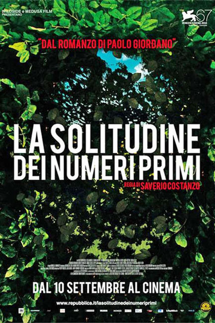 The Solitude of Prime Numbers / Basilicata Coast to Coast Photos + Posters