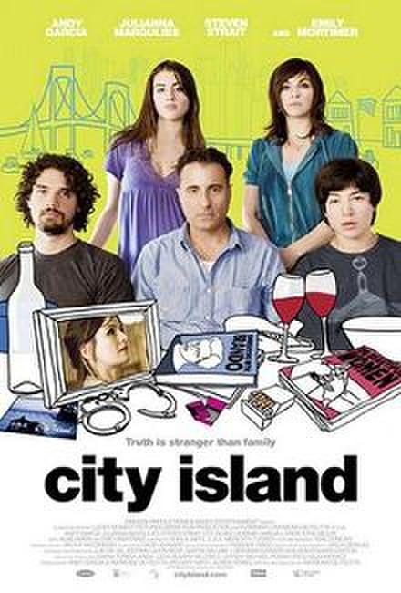 City Island / The Lost City Photos + Posters