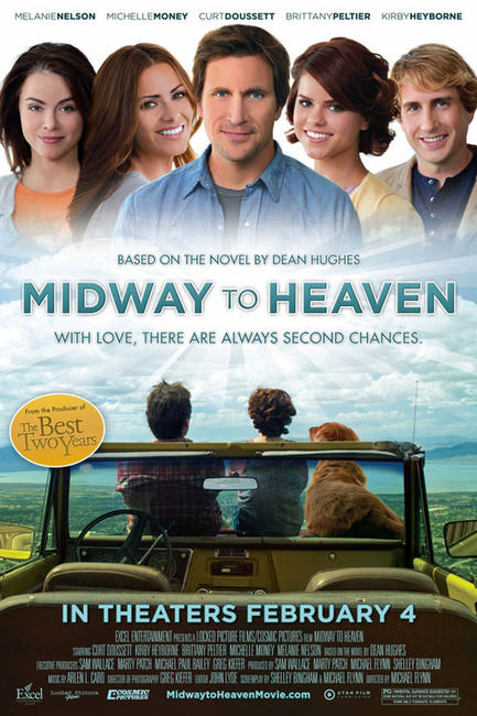Midway to Heaven Photos + Posters