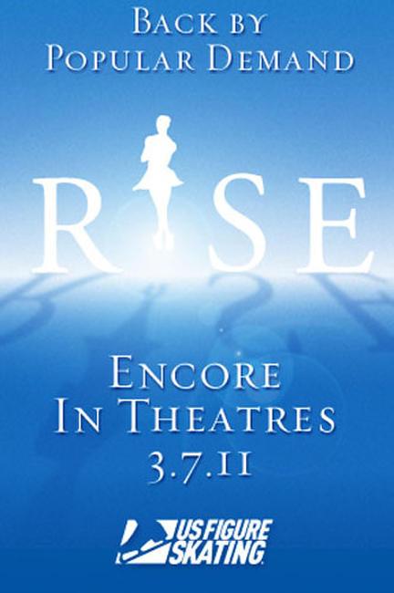 RISE Encore Photos + Posters