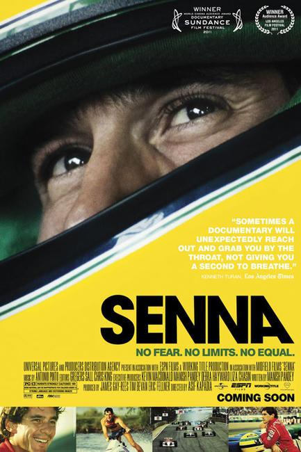 Senna Photos + Posters