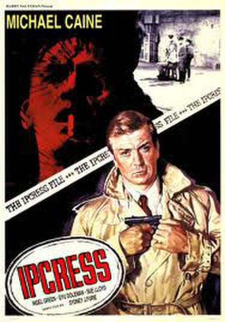 The Ipcress File / Deadfall Photos + Posters