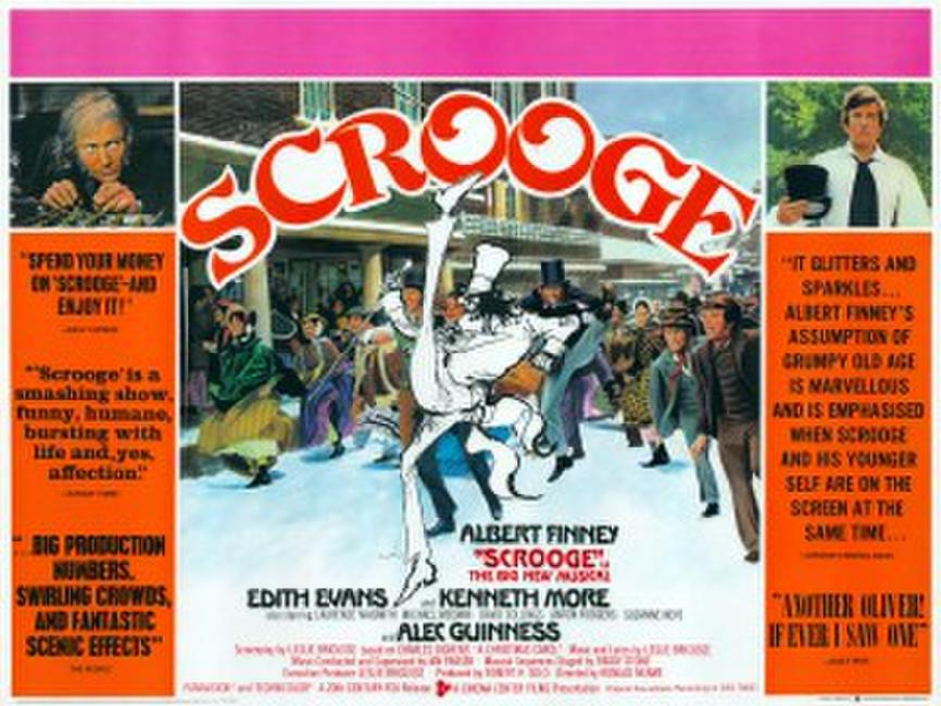 Scrooge (1979) Photos + Posters