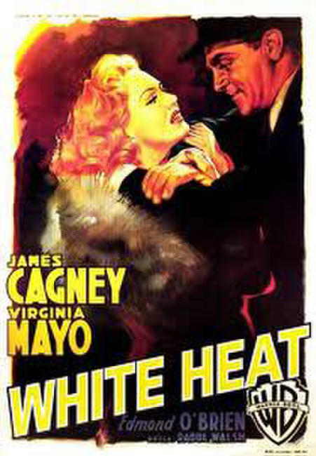 White Heat/The Strawberry Blonde Photos + Posters