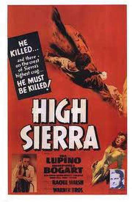 High Sierra/The Roaring Twenties Photos + Posters