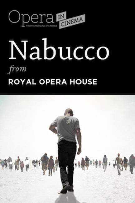 Nabucco (Royal Opera House) Photos + Posters