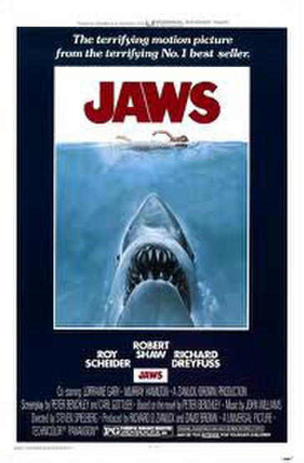 Jaws/Piranha Photos + Posters