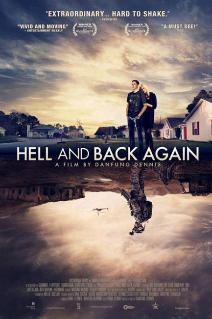Hell and Back Again Photos + Posters