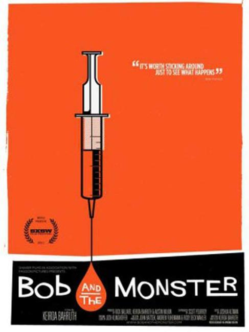 Bob and the Monster Photos + Posters