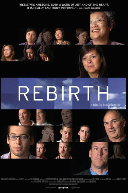 Rebirth (2011) Photos + Posters