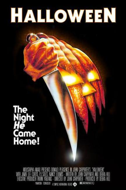 Halloween / Halloween 2 / Halloween 3 Photos + Posters