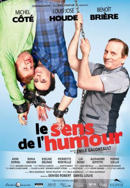 A Sense of Humor/Funkytown Photos + Posters