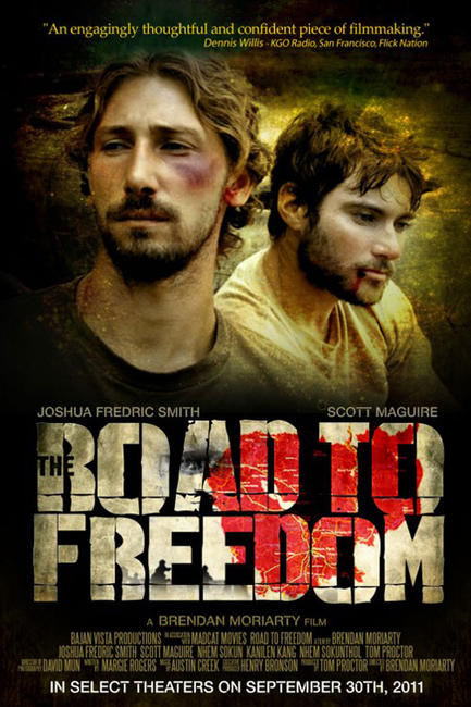 The Road to Freedom Photos + Posters