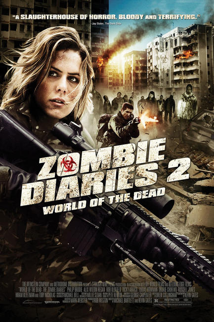 Zombie Diaries 2 Photos + Posters