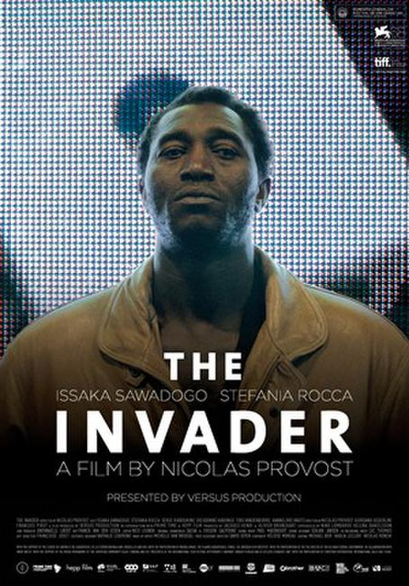The Invader Photos + Posters
