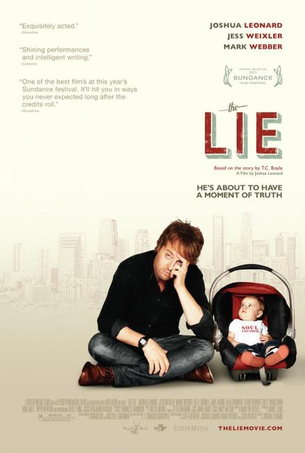 The Lie Photos + Posters