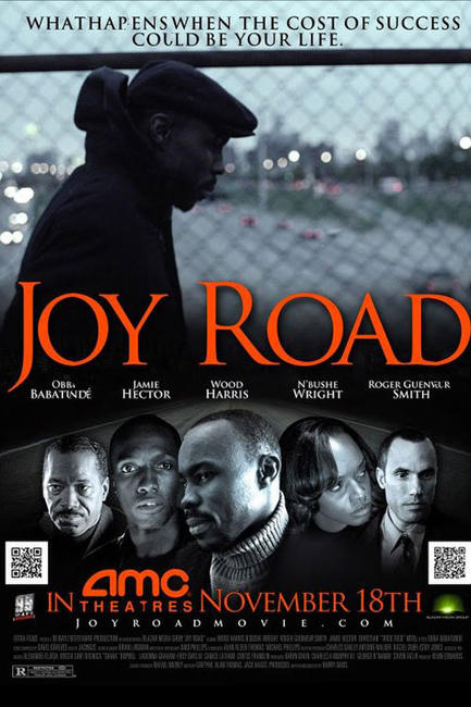 Joy Road Photos + Posters