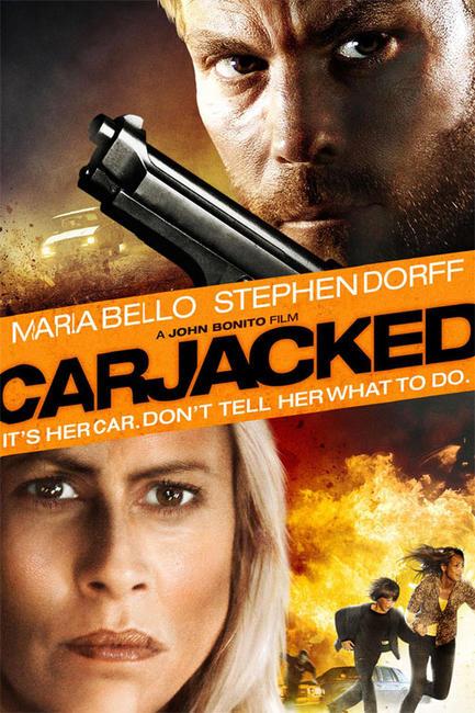 Carjacked Photos + Posters