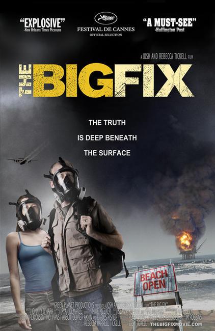 The Big Fix Photos + Posters