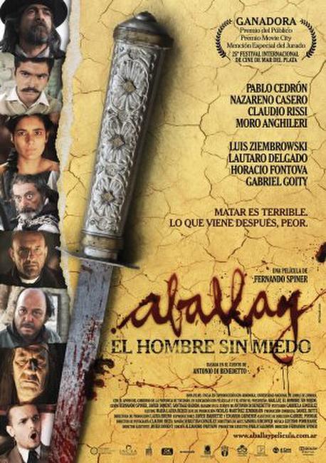 Aballay/No Return Photos + Posters