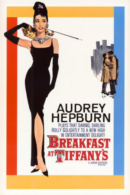 Breakfast at Tiffany's / Rhubarb Photos + Posters