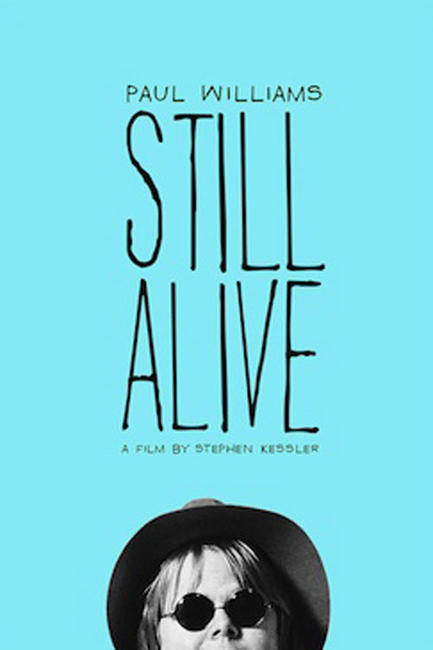 Paul Williams Still Alive Photos + Posters