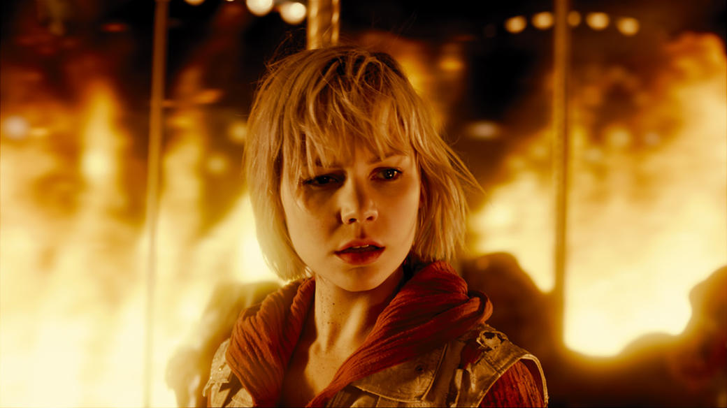 Silent Hill: Revelation Photos + Posters