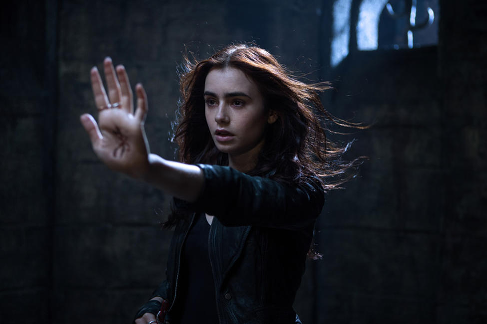 The Mortal Instruments: City of Bones Photos + Posters