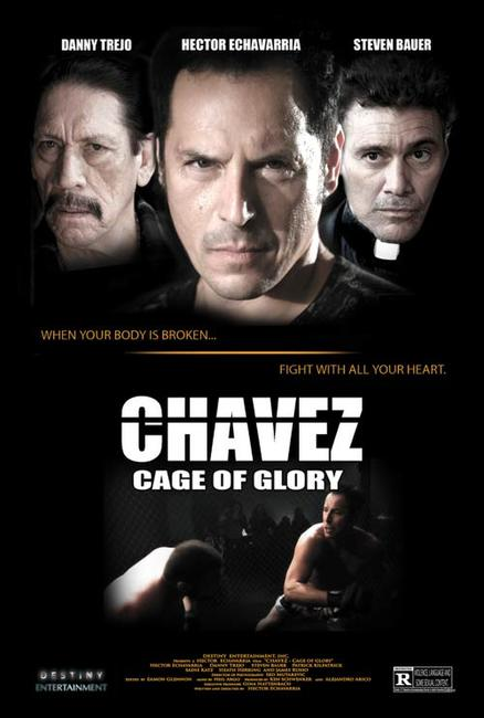 Chavez Cage of Glory Photos + Posters